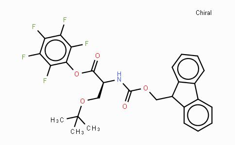 MC437536 | 105751-13-1 | Fmoc-Ser(tBu)-OPfp