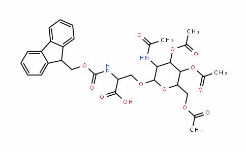 1676104-71-4 | Fmoc-Ser(GalNAc(Ac)₃-β-D)-OH