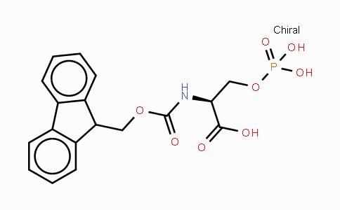 158171-15-4 | Fmoc-O-磷酰-L-丝氨酸
