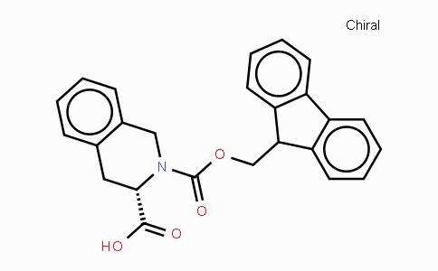 136030-33-6 | Fmoc-L-1,2,3,4-tetrahydroisoquinoline-3-carboxylic acid