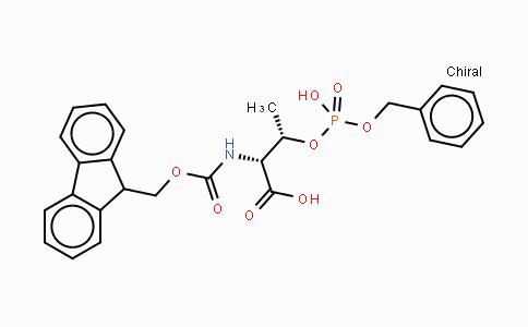 937171-63-6 | Fmoc-D-Thr(PO(OBzl)OH)-OH