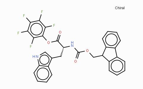 136554-94-4   Fmoc-D-Trp-OPfp