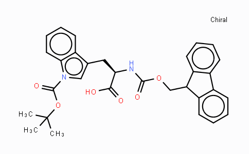 MC437588 | 163619-04-3 | Fmoc-D-Trp(Boc)-OH