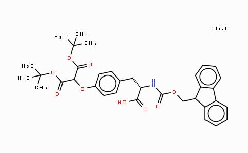 168135-77-1 | Fmoc-Tyr(malonyl-di-OtBu)-OH