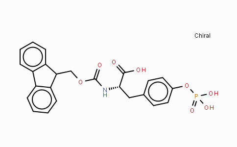 147762-53-6 | Fmoc-O-磷酸基-L-酪氨酸