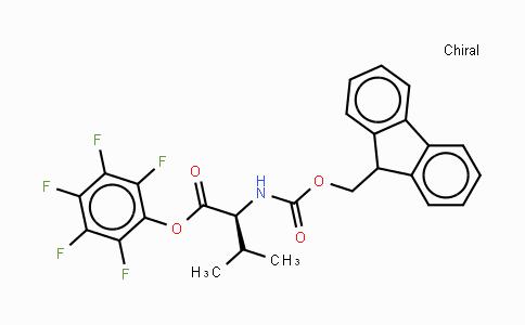 86060-87-9 | FMOC-L-缬氨酸五氟苯酯