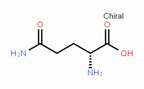 MC437649 | 5959-95-5 | D-谷氨酰胺