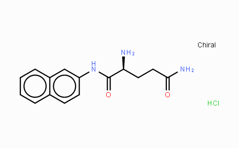 MC437651 | 201988-95-6 | H-Gln-βNA HCl