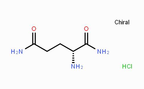 MC437653 | 200624-59-5 | H-D-Gln-NH₂ HCl