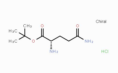 39741-62-3 | L-谷氨酰胺叔丁酯盐酸盐
