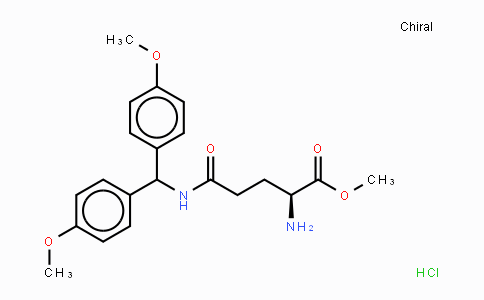 28252-55-3 | H-Gln(Dod)-OMe HCl
