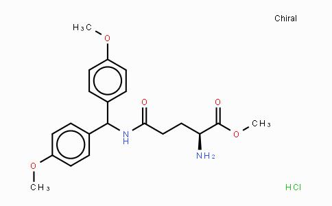 MC437657 | 28252-55-3 | H-Gln(Dod)-OMe HCl