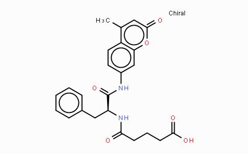 MC437701 | 58632-47-6 | Glutaryl-Phe-AMC