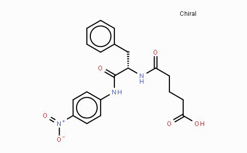 5800-34-0 | Glutaryl-Phe-pNA