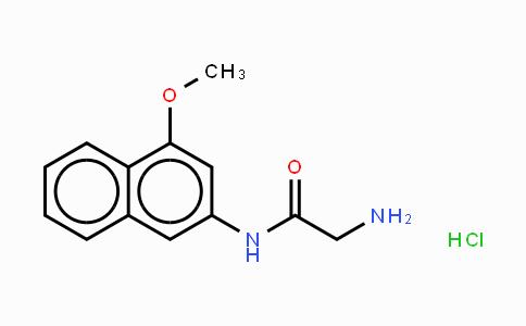 201930-16-7 | H-Gly-4MβNA HCl