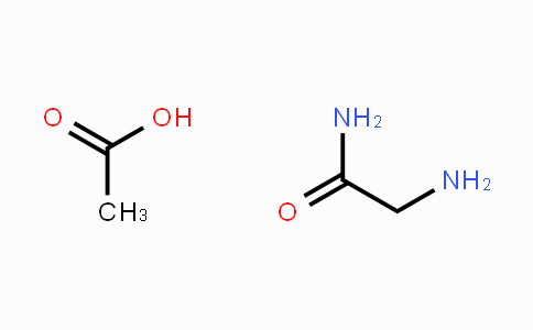 105359-66-8 | H-Gly-NH₂ acetate