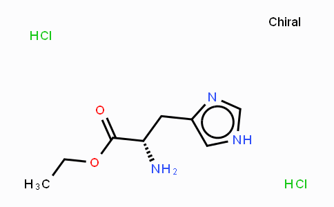 93923-84-3 | H-His-OEt 2 HCl