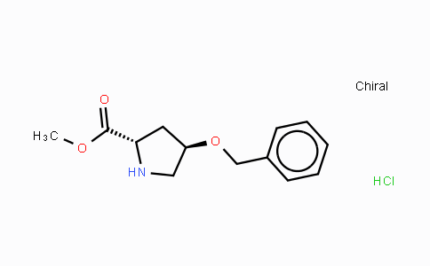 66831-17-2 | H-Hyp(Bzl)-OMe HCl
