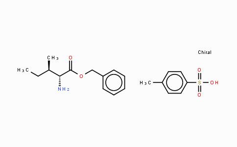 80174-45-4 | H-D-Ile-OBzl p-tosylate