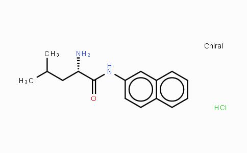 893-36-7 | H-Leu-βNA HCl