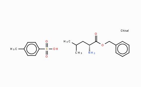 17664-93-6 | H-D-Leu-OBzl p-tosylate