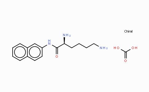 18905-74-3   H-Lys-βNA carbonate salt