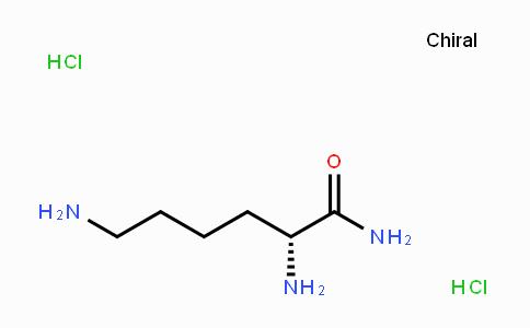 205598-51-2 | H-D-Lys-NH₂ 2 HCl