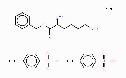 16259-78-2   H-Lys-OBzl p-tosylate