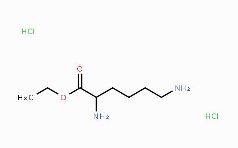 3844-53-9 | H-Lys-OEt 2 HCl
