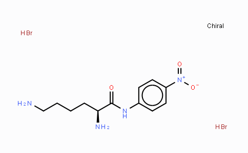 40492-96-4 | H-Lys-pNA  2 HBr