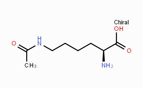 MC437853   692-04-6   H-Lys(Ac)-OH