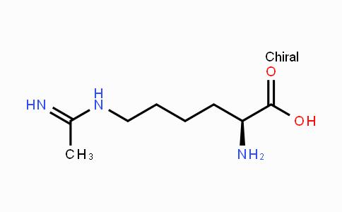 53774-63-3 | H-Lys(acetimidoyl)-OH