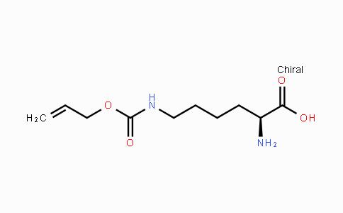 MC437856 | 6298-03-9 | H-Lys(Aloc)-OH