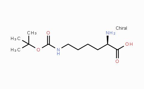 MC437859 | 31202-69-4 | H-D-Lys(Boc)-OH
