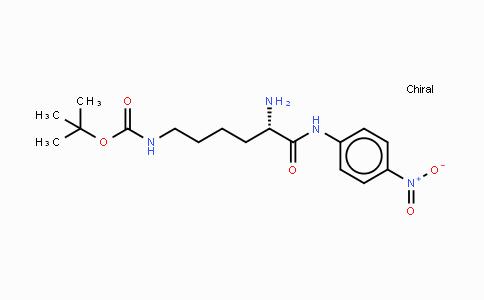 172422-76-3 | H-Lys(Boc)-pNA