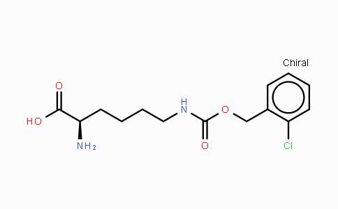 MC437868 | 201014-19-9 | H-D-Lys(2-chloro-Z)-OH