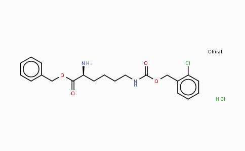 MC437869 | 201008-12-0 | H-Lys(2-chloro-Z)-OBzl HCl