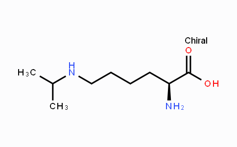 5977-09-3   H-Lys(isopropyl)-OH