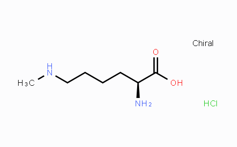 7622-29-9 | H-Lys(Me)-OH HCl