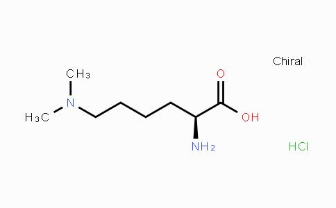 2259-86-1   H-Lys(Me)₂-OH HCl