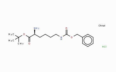 5978-22-3 | H-Lys(Z)-OtBu HCl
