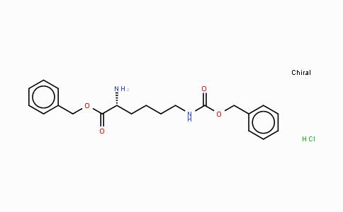 156917-23-6 | H-D-Lys(Z)-OBzl HCl