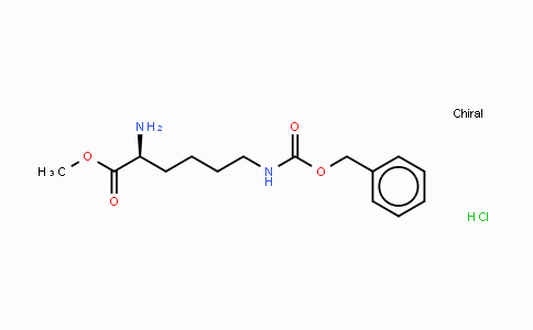 27894-50-4 | H-Lys(Z)-OMe HCl