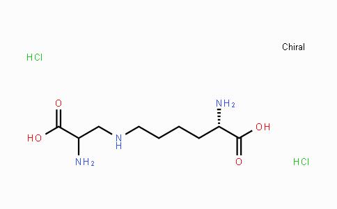 4418-81-9 | Lysinoalanine 2 HCll (diastereomeric mixture: LL + LD