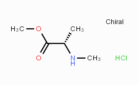 35023-55-3 | N-Me-Ala-OMe hydrochloride salt