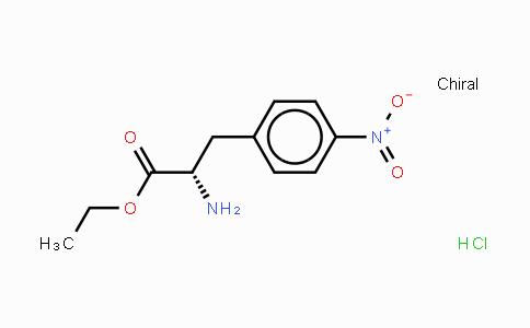 MC438011 | 58816-66-3 | H-Phe(4-NO2)-OEt稨Cl