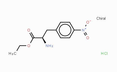127641-82-1 | H-4-Nitro-D-Phe-OEt HCl