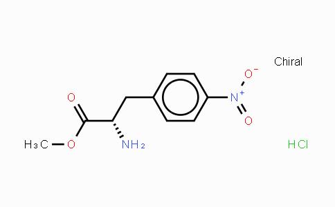 MC438013 | 67877-95-6 | L-四硝基苯丙氨酸甲酯盐酸盐