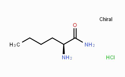 94787-97-0 | H-Nle-NH₂ HCl