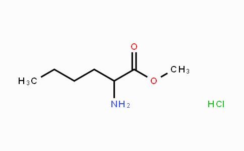 MC438019 | 77300-48-2 | DL-己氨酸甲基酯盐酸
